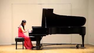 Sergei Prokofiev Visions Fugitives, Opus 22: No. 1, Lentamente