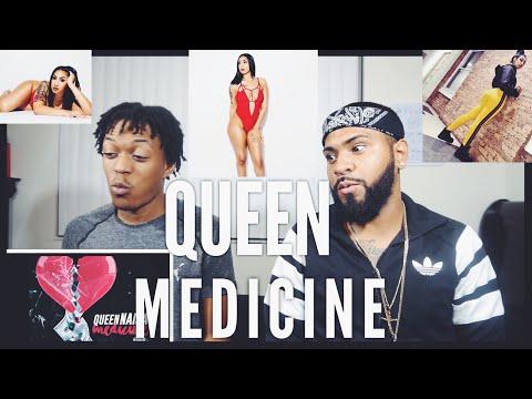 Queen - Medicine [ NEW SINGLE ] (Official Audio)   FVO Reaction