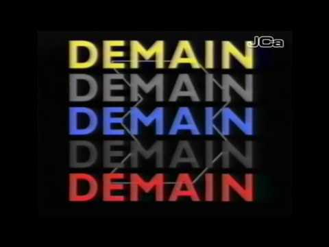 FR3-7 avril1986-Mire+BA+Fermeture