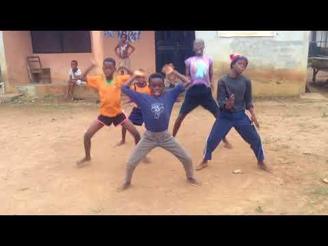 Baby Favour - lil Kesh |Ikorodu Talented Kids (Dream catchers Dance)