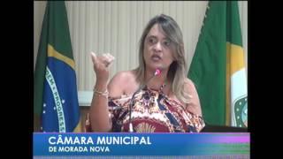 Rosimeire Monteiro pronunciamento 23 06 2017