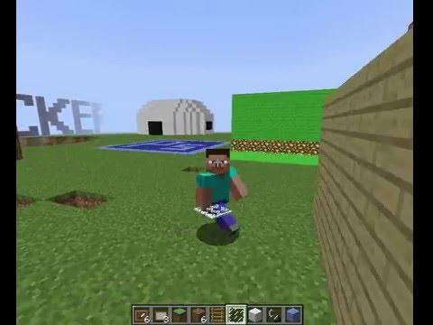 Minecraft 3 Video!!!!!
