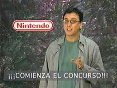 Lo mejor de Nintendo (1/4)