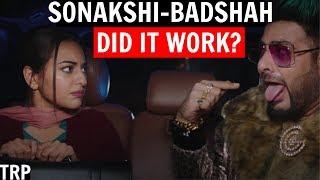 Khandaani Shafakhana Movie Review & Analysis | Sonakshi Sinha, Badshah, Varun Sharma