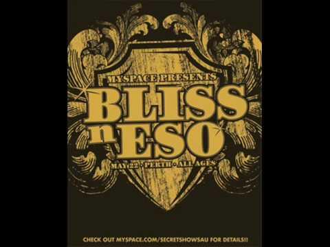 Bliss N Eso - Creepy