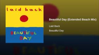 Beautiful Day (Extended Beach Mix)