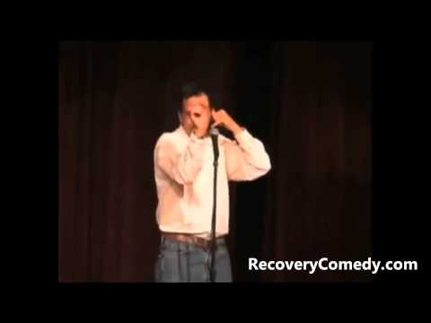 Signs You May Have Relapsed (Recovery Comedy)