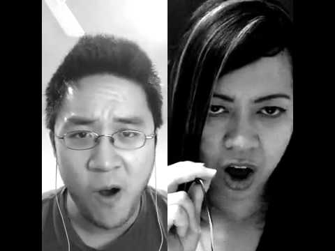 The House of the Rising Sun (cover by Derek and Odessa via SMULE)