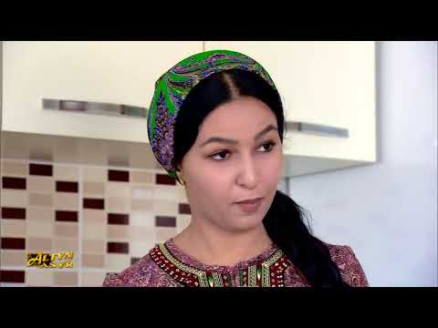 Turkmen Kino (film) 2018 Ykbal öwrümi HD