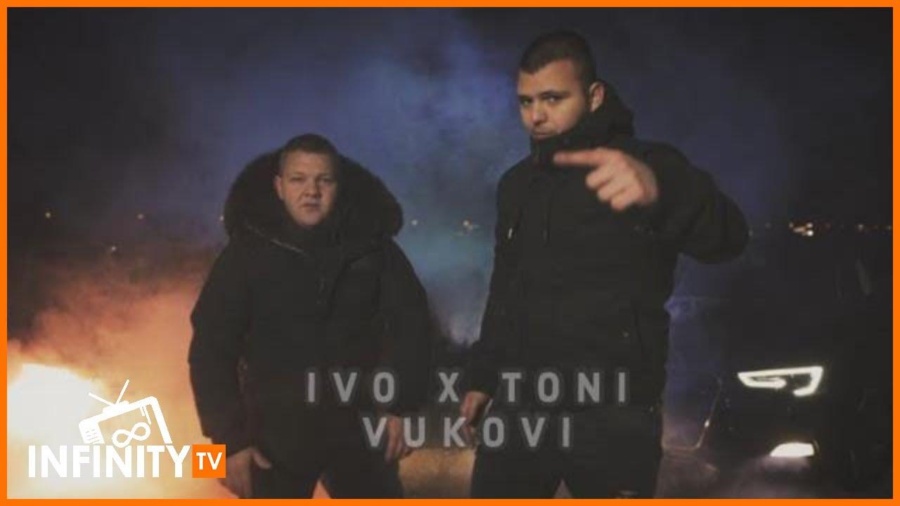 IVO X TONI - VUKOVI (Official Video)
