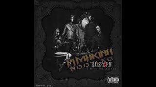 Halestorm - I Miss The Misery (PJ Makina Remix)