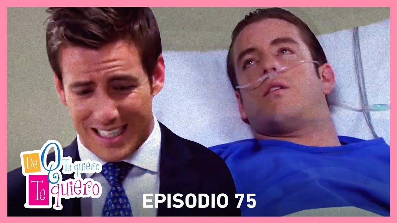 Download De que te quiero, te quiero: ¡Rodrigo le dice a Diego que se casará con Natalia! | Resumen C75