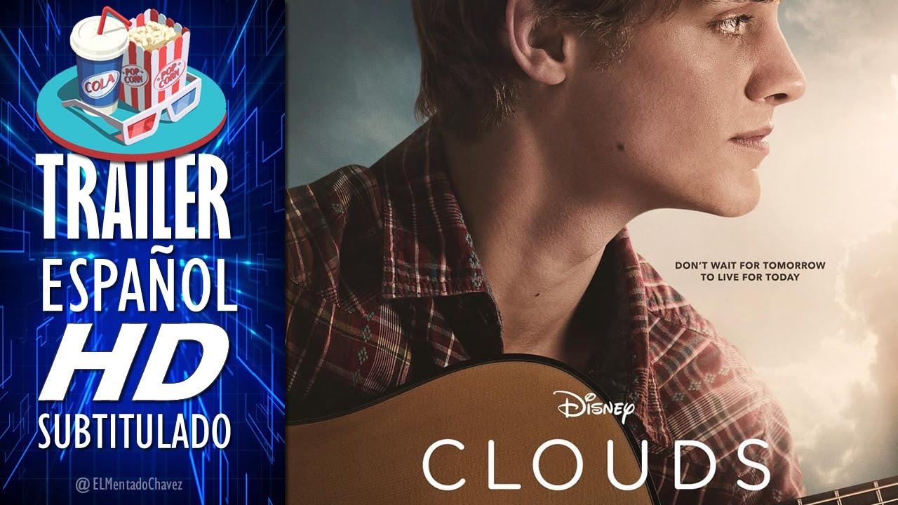 Clouds 2020 Trailer En Espanol Subtitulado Latam Pelicula Disney Drama Youtube