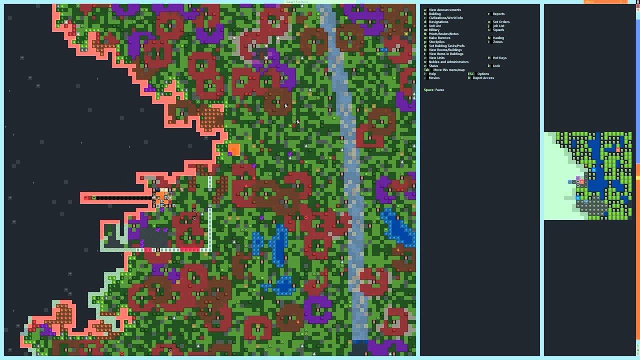 A newbie plays Dwarf Fortress 2014: Ep. 5