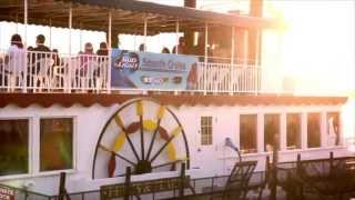 Lewis & Clark Smooth Cruise in Bismarck, ND: Unfiltered
