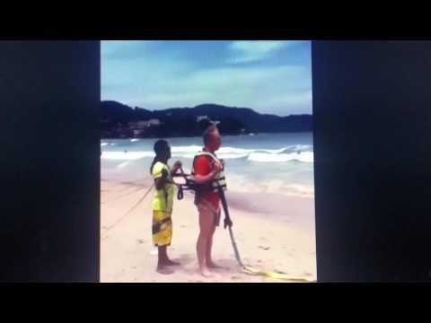 parasailing phuket beach accident 2017