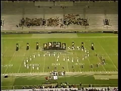 1997 Campbellsville High School Band