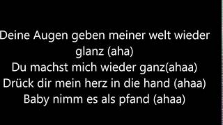 Seeed-Augenbling