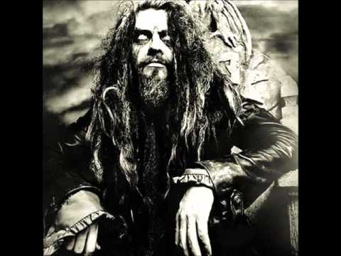 Rob Zombie - More Human Than Human / Living Dead Girl