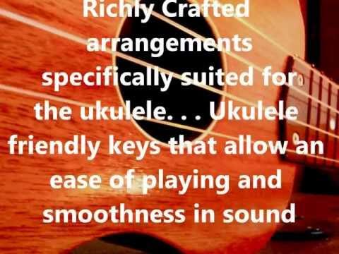 UKULELE SOLO INSTRUMENTALS Vol. 1 by
