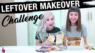 Leftover Makeover Challenge - Rozz Recommends: EP8 thumbnail