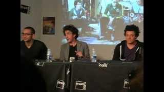 interview de gael william et kev  la fnac