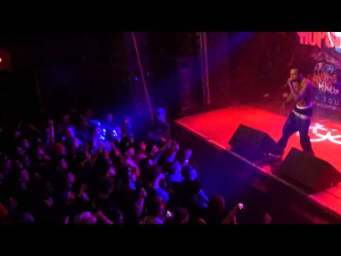 Hopsin- Ill Mind Of Hopsin 5 [LIVE IN DETROIT, MI : Knock Madness Tour]