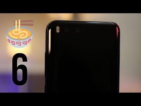 Xiaomi Mi6 Review (John Sey) ខេមបូ រីផត