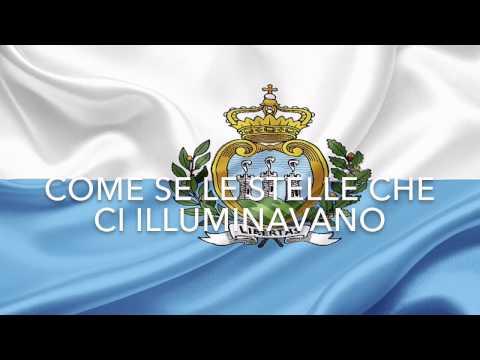 Kamilla Ismailova - Mirror (San Marino) - Lyrics - JESC 2015 [ENGLISH SUB]