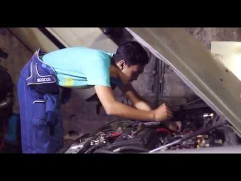 Armada - Pergi Pagi Pulang Pagi (Cover Video)