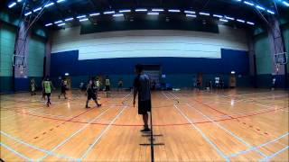 FPPA League Playoff 15-7-2015 元朗置業 vs 永強工業 Q3