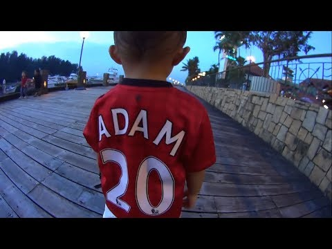 Adam @ Marina Country Club