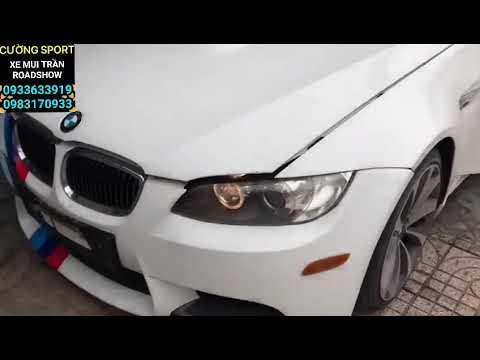 Cho thuê xe mui trần Hóc Môn Sài Gòn Cường Sport  BMW 335i 0933633919 – 0983170933