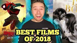 top 10 best movies 2018