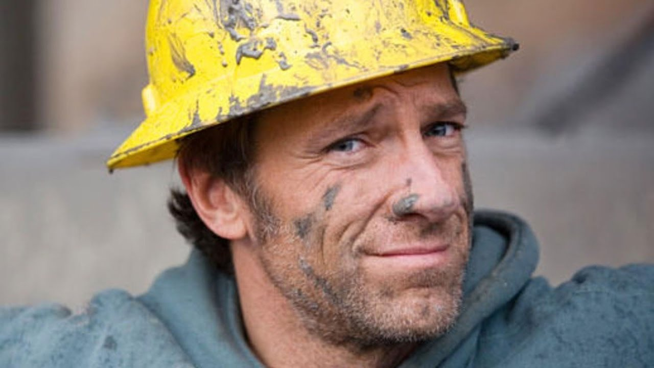 Dirty jobs host mike rowe