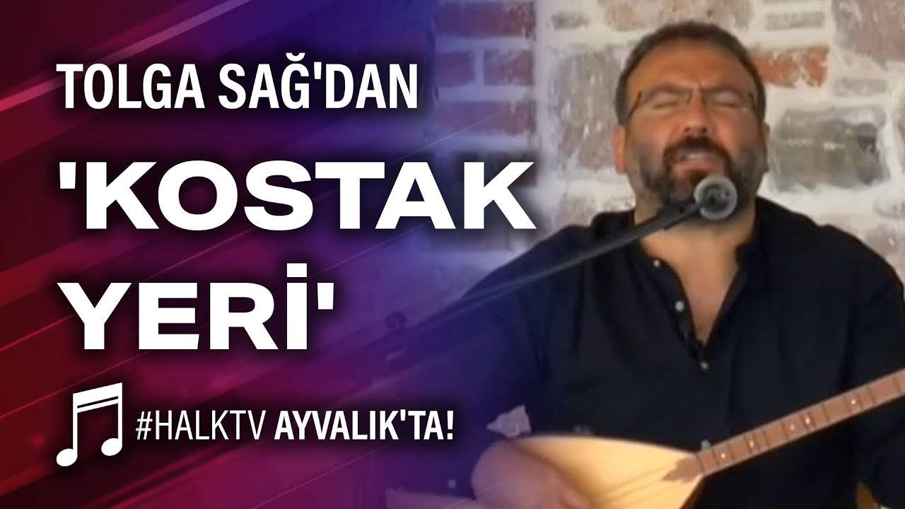 VAROLUŞ  - TOLGA SAĞ & ALİ DOST & HÜSEYİN KARAKUŞ