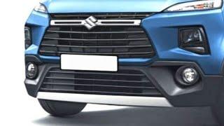 अगले साल आ रहा है धमाल मचाने WagonR का नया अवतार !! Maruti Suzuki XL5 !! जानिये कीमत और फीचर्स...