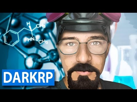 Préparation de la cuisine - GMOD DarkRP FR #37