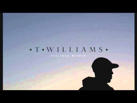 T.Williams  Three Letters