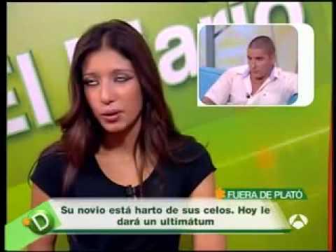 John Cobra - La lia en el Diario de Patricia