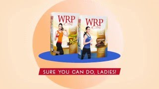 WRP Body Shape : New Face!