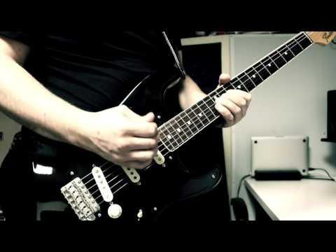 David Gilmour - Any Colour You Like jam