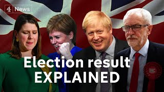 The Brexit election explained: where do we go from here?