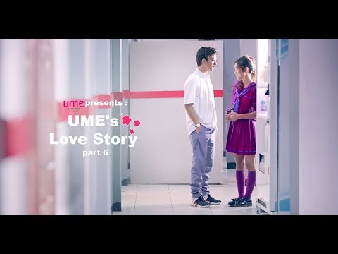 Ume Love Story #Part6