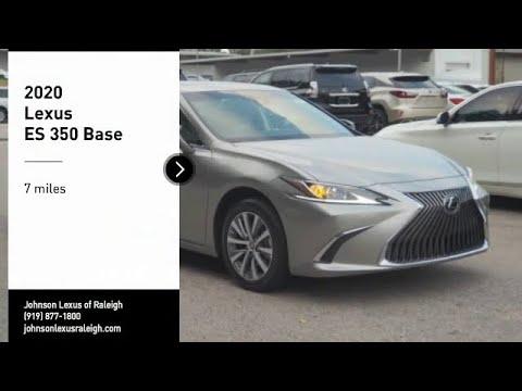 2020-lexus-es-350-for-sale-in-raleigh-nc