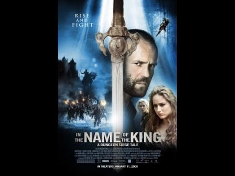 In The Name Of The King Official Trailer Youtube