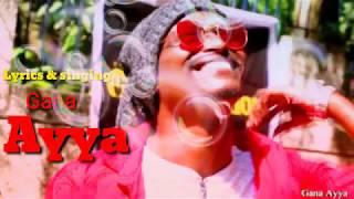 Gana ayya song