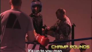 Carlos Condit Sparring with US Soldiers (THAT incident)