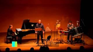 Samir Odeh-Tamimi - Harmonia - parte 2