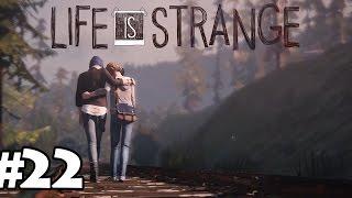 Life Is Strange #22: Co My Narobliśmy..  || Epizod 5: Polaryzacja